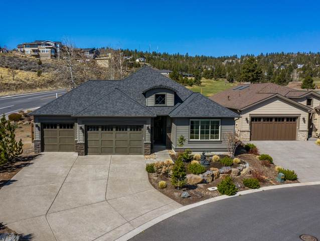2615 NW Boulder Ridge Loop, Bend, OR 97703 (MLS #220120564) :: Fred Real Estate Group of Central Oregon
