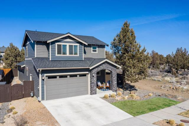 2382 NE Jackson Avenue, Bend, OR 97701 (MLS #220120567) :: Stellar Realty Northwest