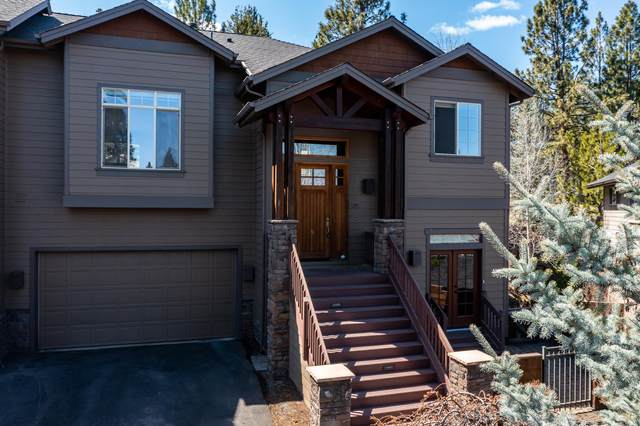 2681 NW Havre Court, Bend, OR 97703 (MLS #220120570) :: Fred Real Estate Group of Central Oregon