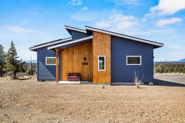 16192 SW Steelhead Road, Terrebonne, OR 97760 (MLS #220120579) :: Premiere Property Group, LLC