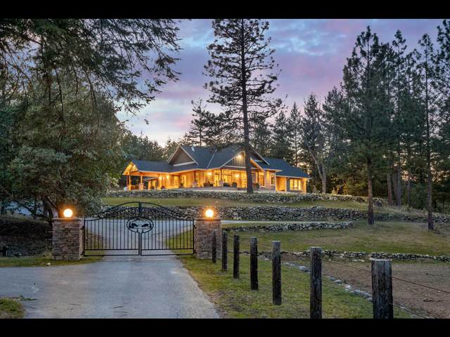 1412 Sterling Creek Road, Jacksonville, OR 97530 (MLS #220120584) :: Premiere Property Group, LLC