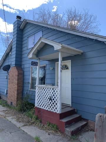 5640 Cottage Avenue, Klamath Falls, OR 97603 (MLS #220120589) :: Keller Williams Realty Central Oregon