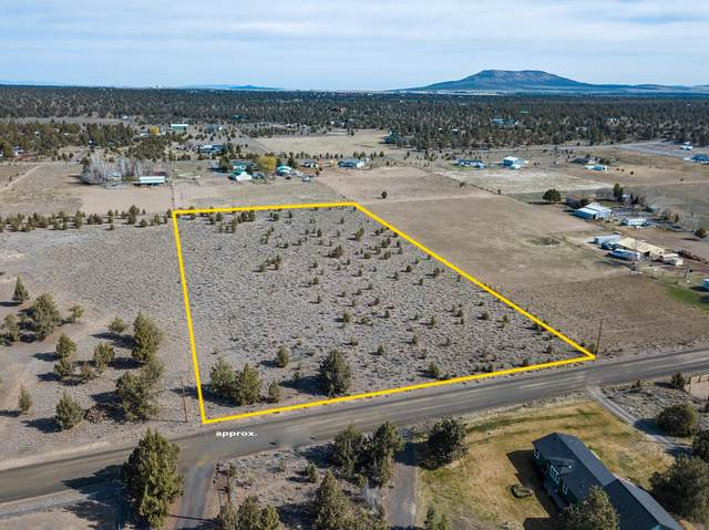 0-Lot17Blk32,No2 SW Sparrow Drive, Terrebonne, OR 97760 (MLS #220120594) :: Premiere Property Group, LLC