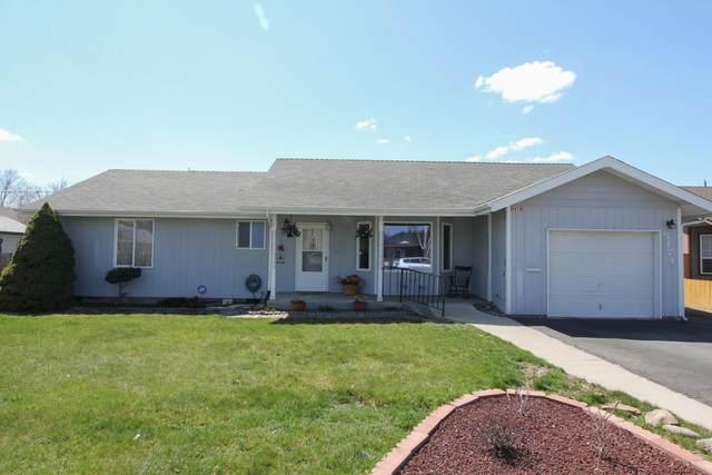 5474 Lockford Drive, Klamath Falls, OR 97603 (MLS #220120599) :: Premiere Property Group, LLC
