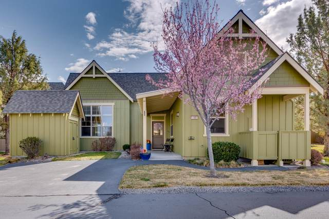 11051 Desert Sky Loop, Redmond, OR 97756 (MLS #220120606) :: Vianet Realty