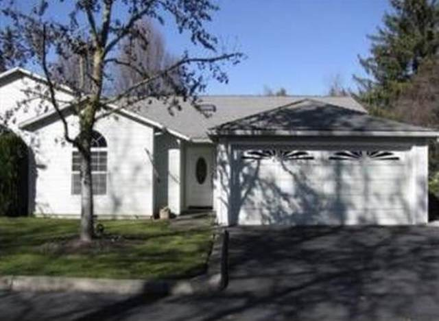 311 Ashland Avenue Apt C, Medford, OR 97504 (MLS #220120626) :: Stellar Realty Northwest