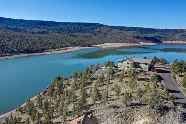 944 NE Shore Line Road, Prineville, OR 97754 (MLS #220120633) :: Fred Real Estate Group of Central Oregon