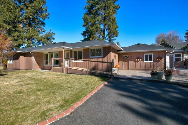 2490 NE Keats Drive, Bend, OR 97701 (MLS #220120637) :: Stellar Realty Northwest