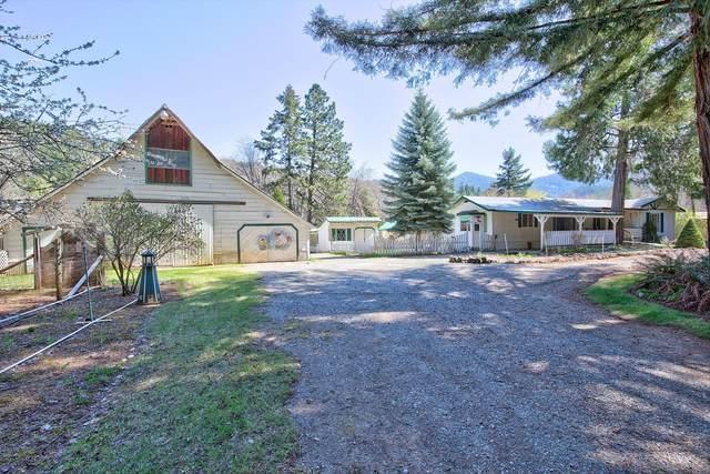1018 Thompson Creek Road, Selma, OR 97538 (MLS #220120638) :: Premiere Property Group, LLC