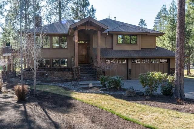 58085-6 Winners Circle Lane, Sunriver, OR 97707 (MLS #220120641) :: Elite Oregon Homes