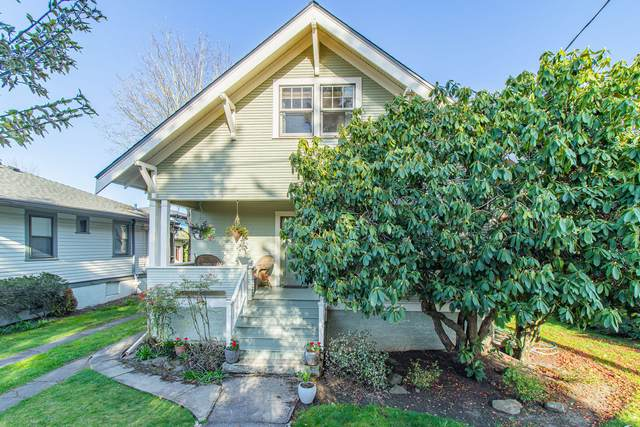 3146 NE 48th Avenue, Portland, OR 97213 (MLS #220120648) :: Premiere Property Group, LLC