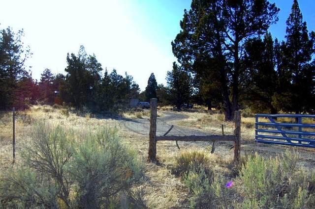 Tl 3400 Hopi Road, Prineville, OR 97754 (MLS #220120665) :: Premiere Property Group, LLC