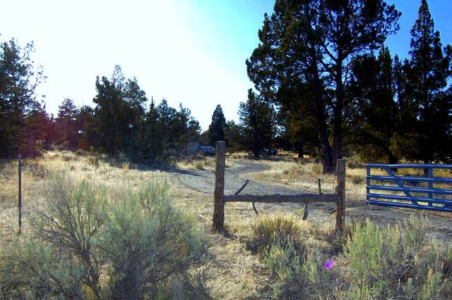 Tl 3400 Hopi Road, Prineville, OR 97754 (MLS #220120665) :: Vianet Realty