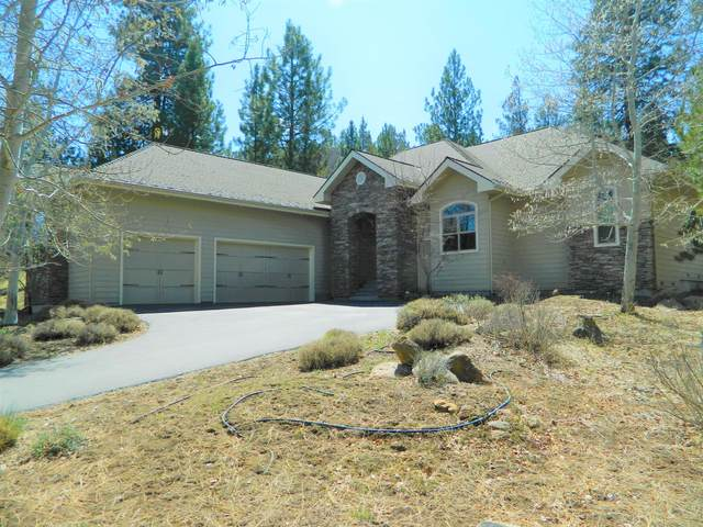 4730 Murrelet Road, Klamath Falls, OR 97601 (MLS #220120670) :: Team Birtola | High Desert Realty
