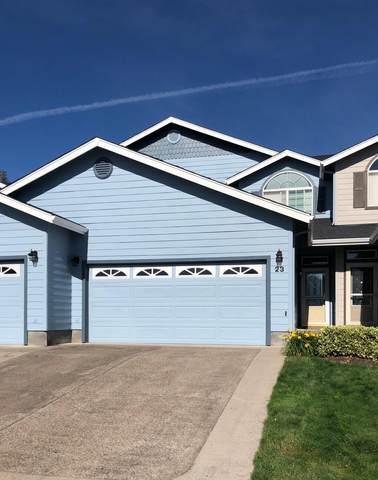 3855 Dover Ridge Drive #23, Medford, OR 97504 (MLS #220120674) :: Top Agents Real Estate Company