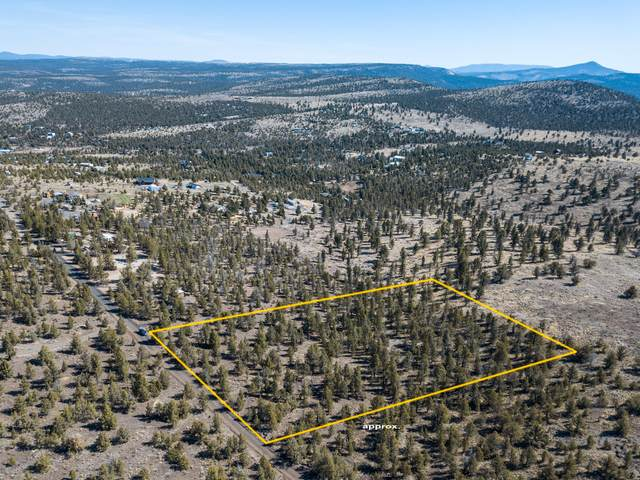 7023 SE Weatherby Loop, Prineville, OR 97754 (MLS #220120679) :: Vianet Realty