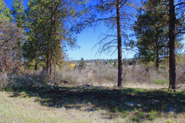 Lot 969 Crossbill, Klamath Falls, OR 97601 (MLS #220120688) :: Team Birtola | High Desert Realty