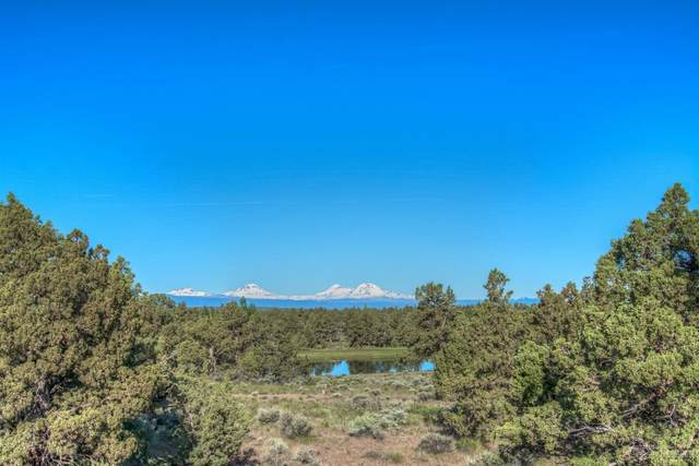 Rimrock Court Lot 206, Bend, OR 97701 (MLS #220120694) :: Keller Williams Realty Central Oregon