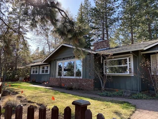 2029 NW Juniper Street, Bend, OR 97703 (MLS #220120701) :: Chris Scott, Central Oregon Valley Brokers
