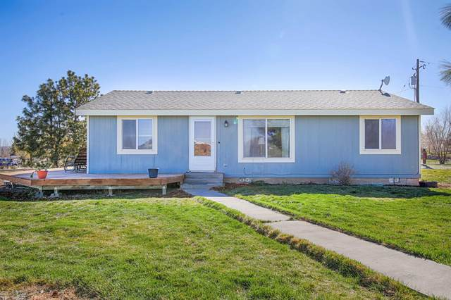 1054 SW Dover Lane, Metolius, OR 97741 (MLS #220120702) :: Bend Relo at Fred Real Estate Group