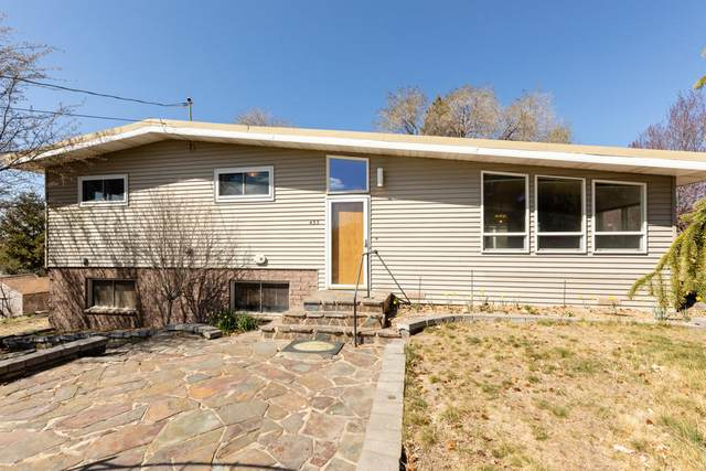 433 St Francis Street, Klamath Falls, OR 97601 (MLS #220120713) :: Bend Relo at Fred Real Estate Group