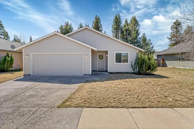 16491 Cassidy Drive, La Pine, OR 97739 (MLS #220120735) :: Vianet Realty