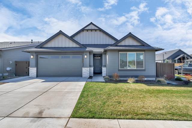 3678-SW SW Badger Court, Redmond, OR 97756 (MLS #220120746) :: Top Agents Real Estate Company