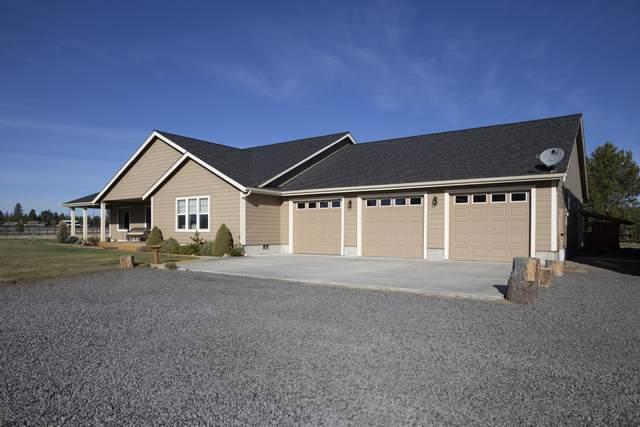 53467 Bridge Drive, La Pine, OR 97739 (MLS #220120747) :: Vianet Realty