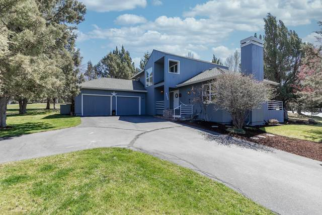 2112 Mountain Quail Drive, Redmond, OR 97756 (MLS #220120748) :: Team Birtola | High Desert Realty