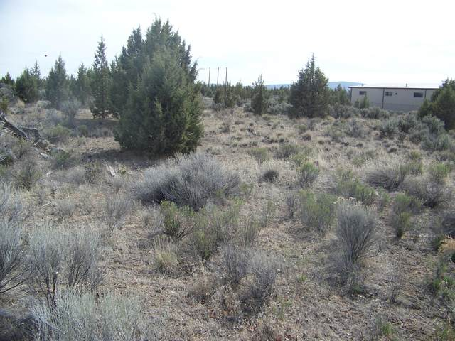 TBD SW Cessna Drive, Prineville, OR 97754 (MLS #220120754) :: Chris Scott, Central Oregon Valley Brokers