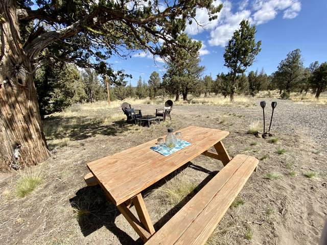 TL3500 SE Springfield Street, Prineville, OR 97754 (MLS #220120755) :: Chris Scott, Central Oregon Valley Brokers