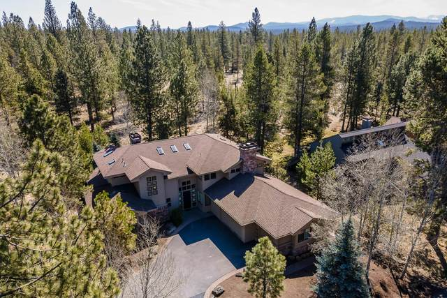 57994 Cypress Lane, Sunriver, OR 97707 (MLS #220120757) :: The Ladd Group