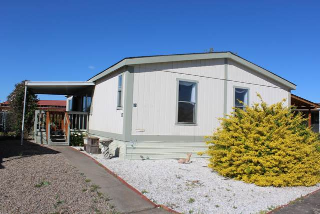 301 Freeman Road Unit 16, Central Point, OR 97502 (MLS #220120765) :: Team Birtola | High Desert Realty