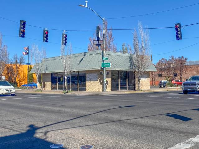103 NW 3rd Street, Prineville, OR 97754 (MLS #220120774) :: Chris Scott, Central Oregon Valley Brokers