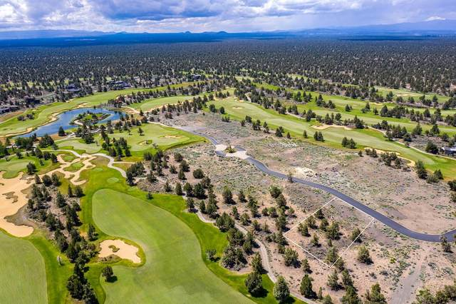 65828-Lot 284 Sanctuary Drive, Bend, OR 97701 (MLS #220120779) :: Team Birtola | High Desert Realty