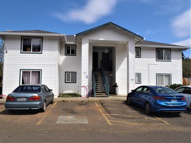 40 Dion Court Apt 2, Shady Cove, OR 97539 (MLS #220120782) :: Vianet Realty