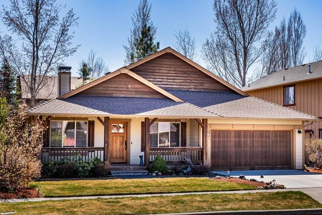 2941 NW Shevlin Meadow Drive, Bend, OR 97703 (MLS #220120788) :: Keller Williams Realty Central Oregon