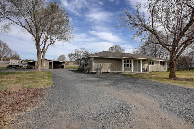 1510 NW 57th Street, Redmond, OR 97756 (MLS #220120791) :: Chris Scott, Central Oregon Valley Brokers