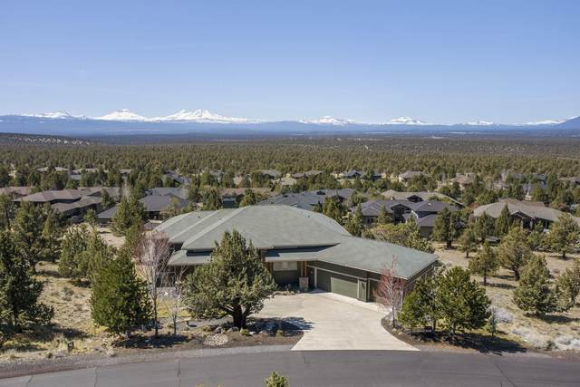 983 Highland View Loop, Redmond, OR 97756 (MLS #220120792) :: Team Birtola | High Desert Realty