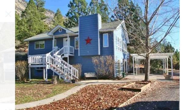 12045 Old Fort Road, Klamath Falls, OR 97601 (MLS #220120798) :: Elite Oregon Homes