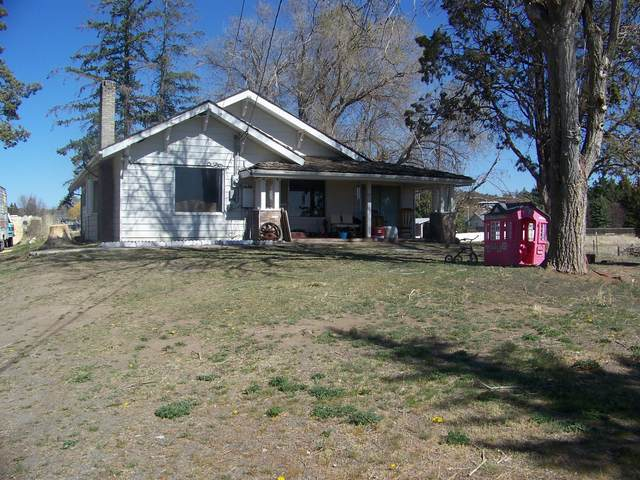 3160 N Main Street, Prineville, OR 97754 (MLS #220120804) :: Chris Scott, Central Oregon Valley Brokers