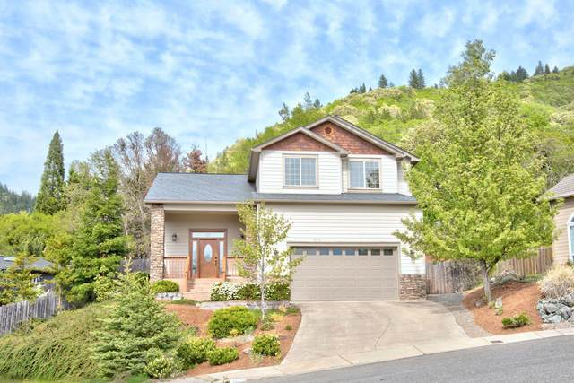1484 NE Jennifer Way, Grants Pass, OR 97526 (MLS #220120805) :: Central Oregon Home Pros