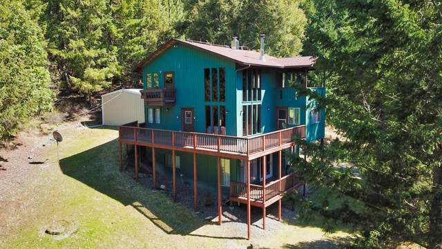 9715/9687 Thompson Creek Road, Williams, OR 97544 (MLS #220120815) :: Elite Oregon Homes
