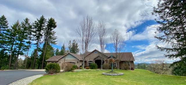 700 Seclusion Loop, Grants Pass, OR 97526 (MLS #220120816) :: Elite Oregon Homes