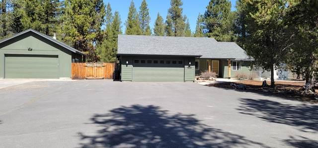 15670 Sunrise Boulevard, La Pine, OR 97739 (MLS #220120836) :: Keller Williams Realty Central Oregon