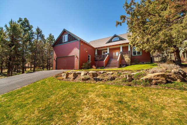 511 NW Greyhawk Avenue, Bend, OR 97703 (MLS #220120837) :: Chris Scott, Central Oregon Valley Brokers