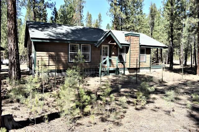 153560 Little River Loop, La Pine, OR 97739 (MLS #220120841) :: Keller Williams Realty Central Oregon