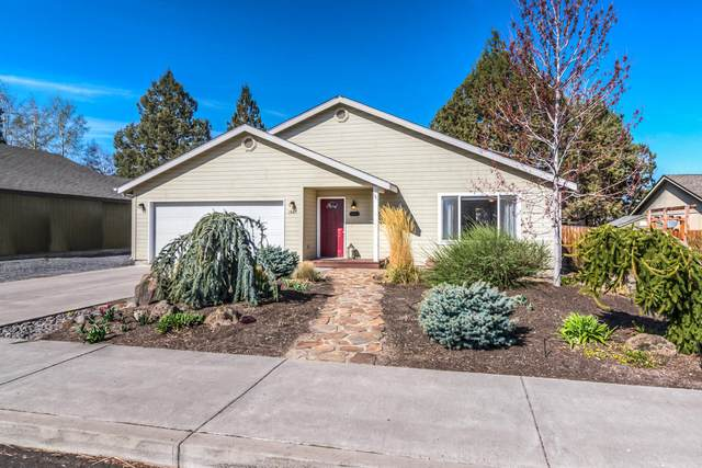 1845 NE Curtis Drive, Bend, OR 97701 (MLS #220120845) :: The Ladd Group