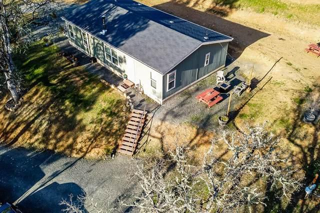 1382 E Evans Creek Road, Rogue River, OR 97537 (MLS #220120846) :: Vianet Realty