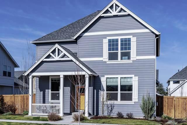 61591 Aaron Way, Bend, OR 97702 (MLS #220120864) :: Elite Oregon Homes
